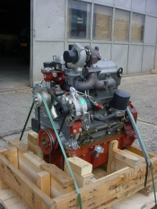Beukeveld Exports BV - USED SPARE PARTS - Spare Parts